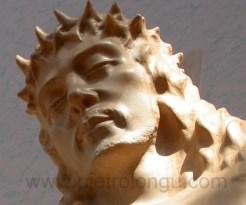 Cristo, Parrocchia San Luca, Margine Rosso (Quartu Sant'Elelna)