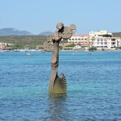 """""""Il Canto della Sirena"""", Golfo Aranci 2013"""